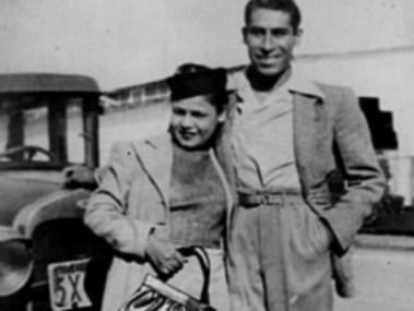 Gonzalo and Felicitas Mendez