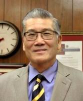 Michael Matsuda