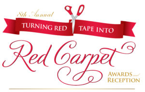 OC Business council red carpet awards logo