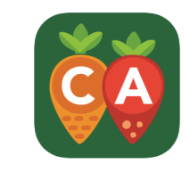 Grab and go app icon