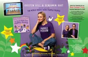 Kristen Bell Flyer