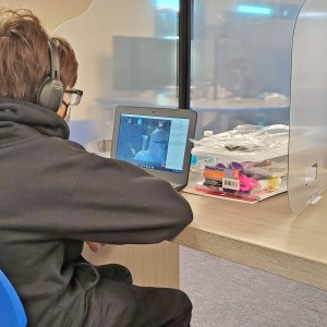 Santa Ana USD Learning Labs