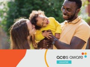 ACEs Aware grantee