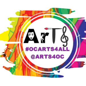 OCArts4All Logo