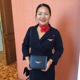 Cindy Kha Former ACCESS student