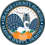 Mayor Jerry L. Demings Seal