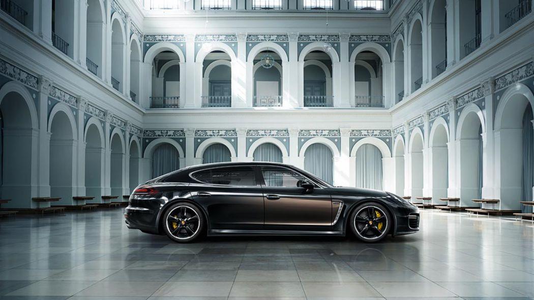 Panamera, Exclusive Series, 2014, Porsche AG