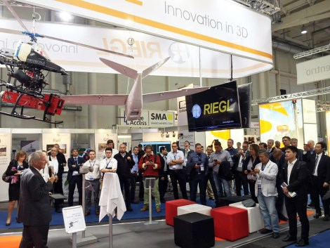 riegl_intergeo2016_product-launch1