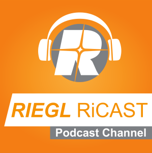 RIEGL RiCAST Logo