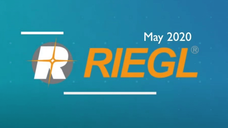 Recordings Are Now Available for RIEGL Ultimate LiDAR May Webinar Series