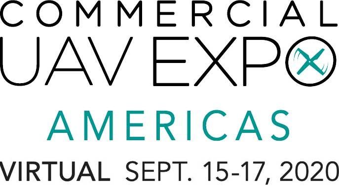 COMMERCIAL UAV EXPO AMERICAS 2020