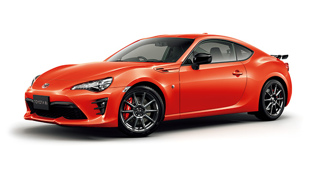 TOYOTA86 TOYOTA Global Newsroom