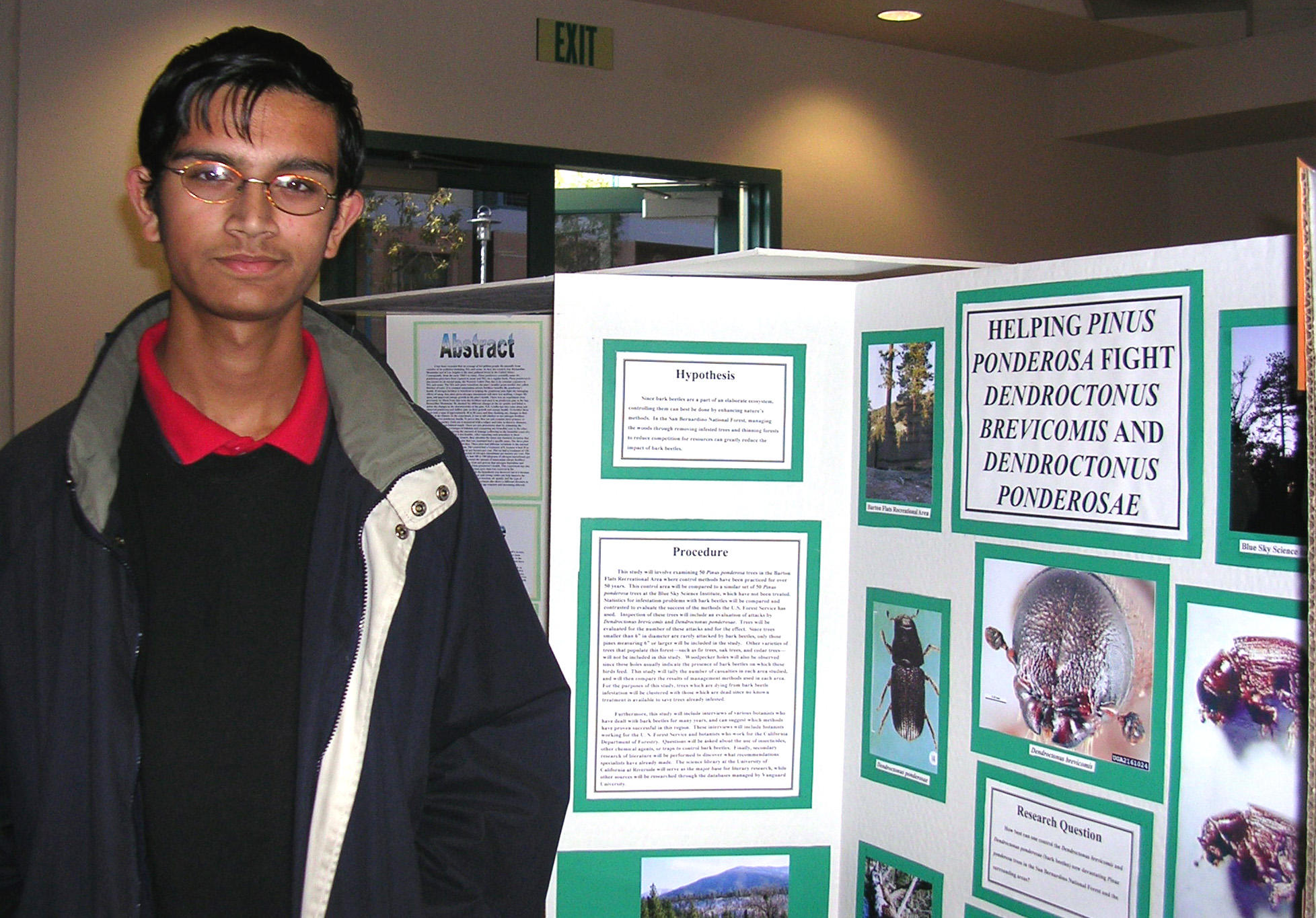 Ucr Newsroom Riverside Schools Hold Science Fair Feb 12