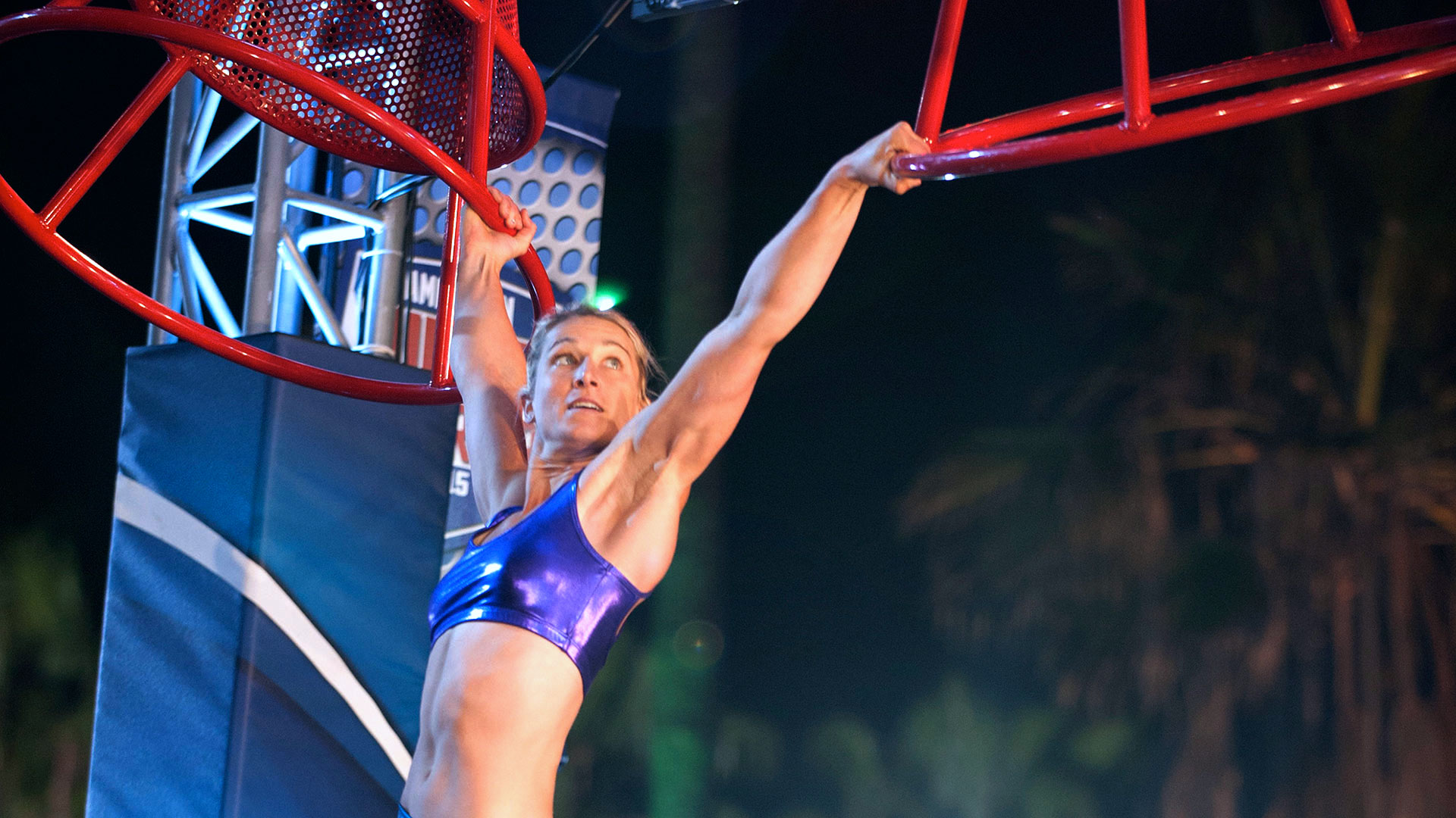 From Husker To American Ninja Warrior Graff Competes On