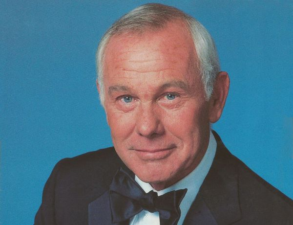 $20M gift will establish Johnny Carson Center for Emerging ...