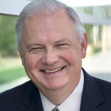 Springfield Lewis – Vice President of Strategic Communications Photo: Ed Lallo/Newsroom Ink