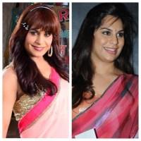 Picture Perfect : Exact Duplicate of Mrs Pammi Pyarelal
