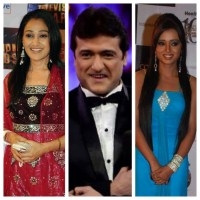 Disha Vakani and Parul Chauhan miffed with their names been taken in Big Boss