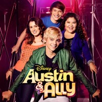 Austin and Ally comes to India on Disney Channel