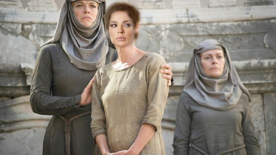 In the popular medieval series, Game of Thrones, Cersei Lannister, is forced to make a walk of atonement for her sins. Is Lebanon's online community following suit?