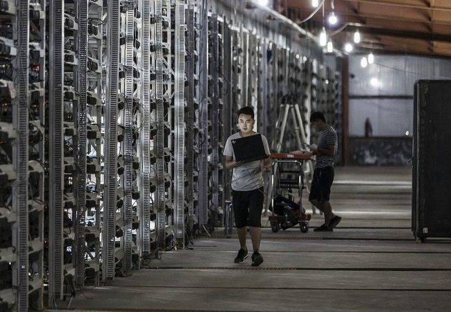 What us cryptocurrency mining? How can you do it in India?