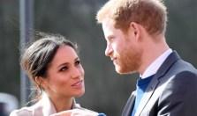 Меган МарклПринц Гарри и Меган Маркл женятся в течение двух месяцев
