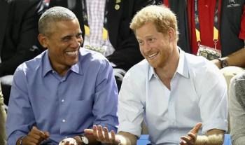 Обама не будет приглашен на королевскую свадьбу