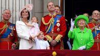 Молодой принц использует очаровательное прозвище для своей прабабушки./ Ben Pruchnie / Getty Images