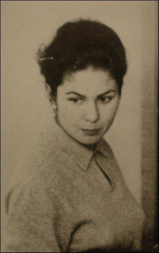 Принцесса Фариаль Фарук