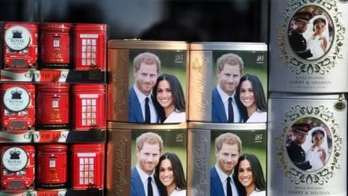 Photo of Meghan and Harry's bid for Sussex Royal trademark blocked by Australian doctor