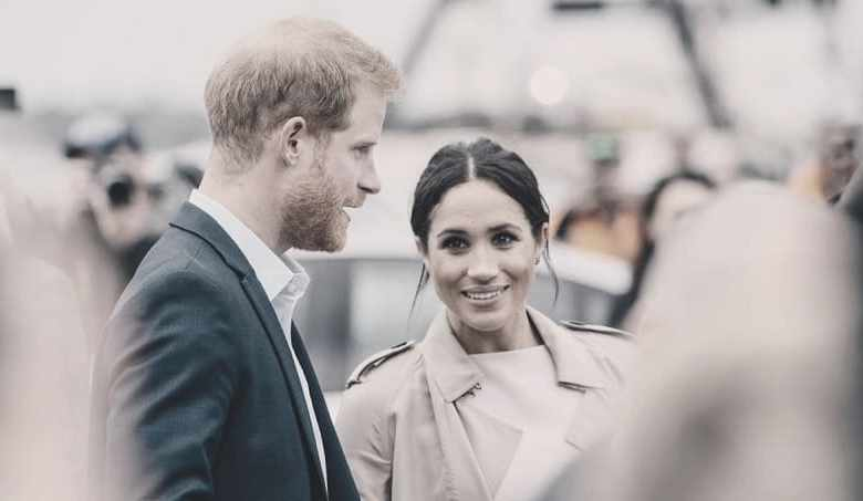Meghan: The daughter-in-law from hell