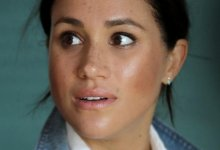 Photo of Meghan Markle 'gnashing her teeth' as famed author set to write damaging tell-all