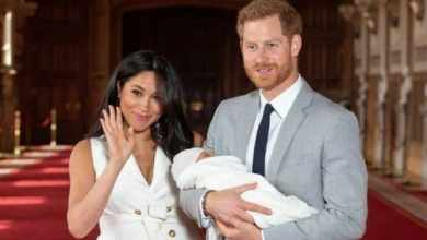 Photo of Meghan Markle Says There Were Concerns About 'How Dark' Archie's Skin Would Be Within the Royal Family