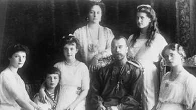 Photo of Выжил ли кто-то из Романовых