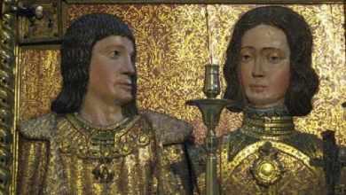 Photo of Королева Хуана I любила проводить время со своим мертвым мужем