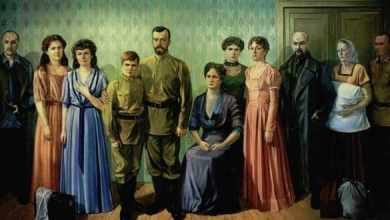Photo of Подлинная история убийства царской семьи