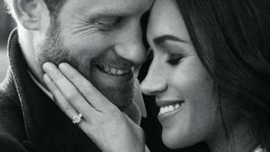 Photo of Брак принца Гарри с Меган Маркл закончится разводом