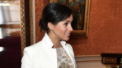 Photo of Меган Маркл — герцогиня-недоразумение