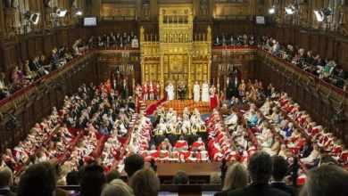 Photo of Открытие британского Парламента: традиции и современность
