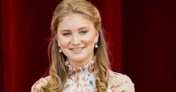 Елизавета Бельгийская 18