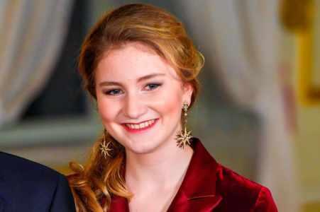 Елизавета Бельгийская 19