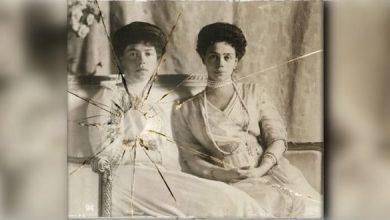 Photo of Судьба сестёр Николая II после революции