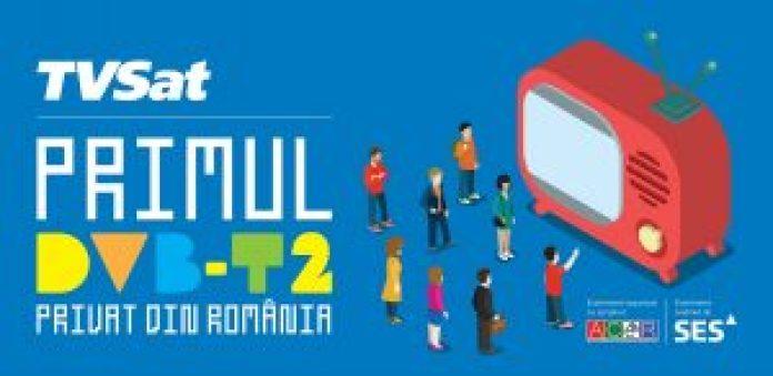 tvsat DVB T 2