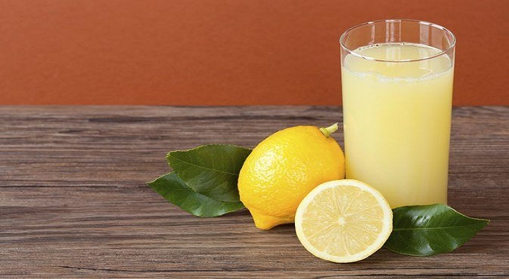 One Cup Of This Will Destroy Your Fungus