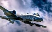 A-10C Thunderbolt