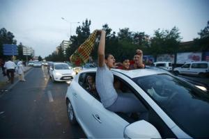 """Партия турецкого """"Мачо"""" может потерять большинство"""