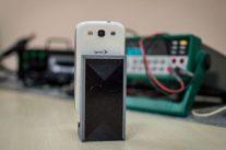 3D-друкована люлька, де знаходиться поточний прототип кейсу XE.