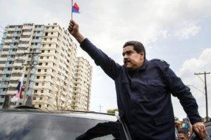 Венесуела знаходиться на межі повного краху