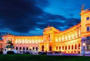 Австрия в надежных руках