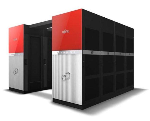 Японія має намір створити надшвидкий суперкомп'ютер для глибоких дослідженнь